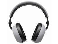 Appliances Online Bowers & Wilkins PX7 Over Ear Noise Cancelling Wireless Headphones Silver