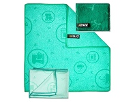 Appliances Online Enjo Q8A0022205 Cleaning Cloth Set