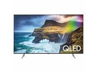Appliances Online Samsung 55 Inch Series 7 Q75R 4K UHD HDR Smart QLED TV QA55Q75RAWXXY