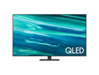 Appliances Online Samsung 55 Inch Q80A 4K UHD QLED Smart TV QA55Q80AAWXXY