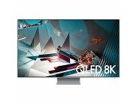 Appliances Online Samsung 65 Inch Q800 8K QLED Smart TV QA65Q800TAWXXY