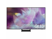 Appliances Online Samsung 75 Inch Q60A 4K UHD QLED Smart TV QA75Q60AAWXXY