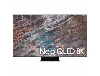 Appliances Online Samsung 75 Inch QN8000A 8K Ultra HD Neo QLED Smart TV QA75QN800AWXXY