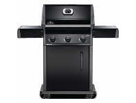 Appliances Online Napolean Rogue 425 Propane LPG Gas BBQ R425PK-1-AU