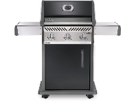 Appliances Online Napoleon R425PK-AU Rogue 425 3 Burner LPG BBQ