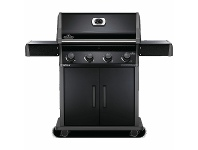 Appliances Online Napolean Rogue 525 Propane LPG Gas BBQ R525PK-1-AU