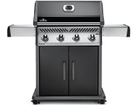 Appliances Online Napoleon R525PK-AU Rogue 525 4 Burner LPG BBQ