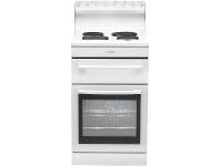 Appliances Online Euromaid R54EW 54cm Freestanding Electric Oven/Stove