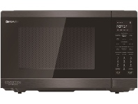 Appliances Online Sharp R890EBS Smart Convection 1100W Microwave