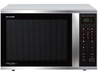 Appliances Online Sharp R995DST 1000W Convection Microwave