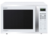 Appliances Online Sharp R995DW Convection Microwave with Inverter 1000W