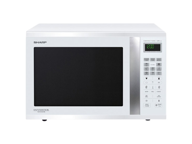 Sharp R995DW Convection Microwave with Inverter 1000W