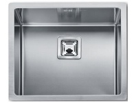 Appliances Online Artinox RADIU4540 Radius Single Bowl Undermount Sink