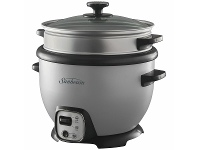 Appliances Online Sunbeam Rice Cooker with Sauté Function RCP4000SV