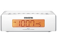Appliances Online Sangean RCR5 AM/FM Clock Radio