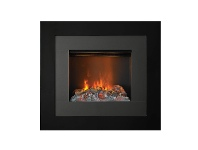 Appliances Online Dimplex REDWAY Wall Mounted Electric Fire Heater