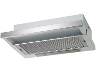 Appliances Online Chef REHR6S 60cm Slideout Rangehood