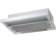 Appliances Online Chef REHR6W 60cm Slideout Rangehood