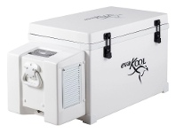 Appliances Online EvaKool 60L Fibreglass Portable Fridge RFE60-FF
