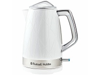 Appliances Online Russell Hobbs Structure Kettle White RHK332WHI