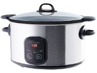 Appliances Online Russell Hobbs RHSC650 Searing 6L Slow Cooker