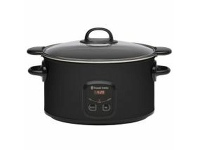 Appliances Online Russell Hobbs 6L Searing Slow Cooker RHSC650BLK