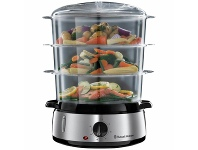 Appliances Online Russell Hobbs Cook Home Food Steamer RHSTM3