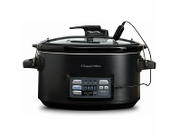 Appliances Online Russell Hobbs Master Slower Cooker with Sous Vide RHSV6000