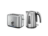 Appliances Online Russell Hobbs Velocity Breakfast Pack RHT302-RHK302