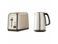 Appliances Online Russell Hobbs Carlton Breakfast Pack RHT82BRU-RHK82BRU