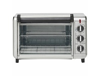 Appliances Online Russell Hobbs Air Fry Crisp & Bake Toaster Oven RHTOV25