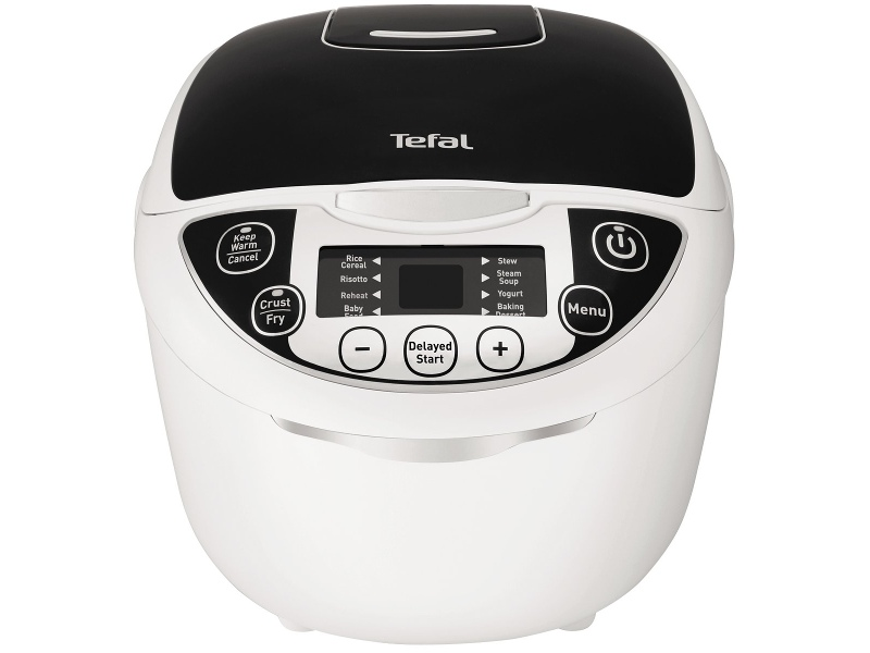 Tefal RK705 10 in 1 Rice and Multi Cooker