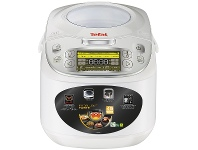 Appliances Online Tefal RK812 Fuzzy Spherical Pot 45 in 1 Rice and Multi Cooker