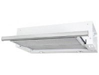 Appliances Online Robinhood RLES61SS-WH 60cm Slideout Rangehood