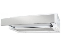 Appliances Online Robinhood RO61SS-WH-80 60cm Chateau Slideout Rangehood