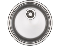 Appliances Online Blanco RONDOSOL Single Round Bowl Sink