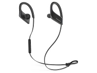 Appliances Online Panasonic RP-BTS30E-K Wireless Bluetooth In Ear Sports Headphones Black