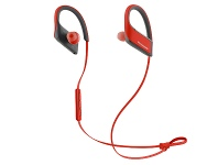 Appliances Online Panasonic RP-BTS30E-R Wireless Bluetooth In Ear Sports Headphones Red