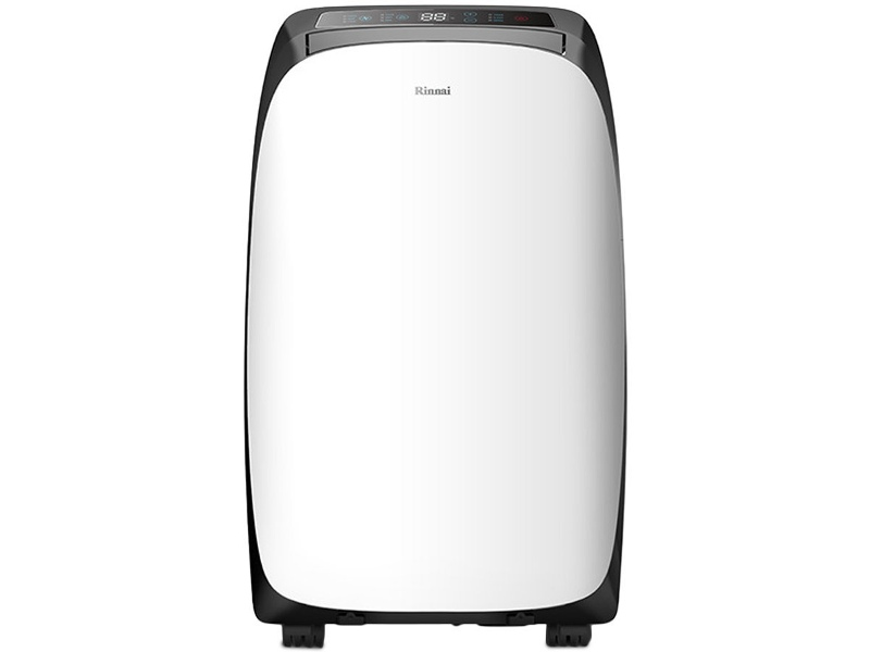 Rinnai RPC26WA 2.6kW Cooling only Portable Air Conditioner