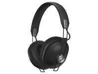 Appliances Online Panasonic RP-HTX80BE-K Wireless Bluetooth Over Ear Headphones Black