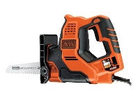 Appliances Online Black & Decker RS890K-XE 500W Scorpion Powered Hand Saw