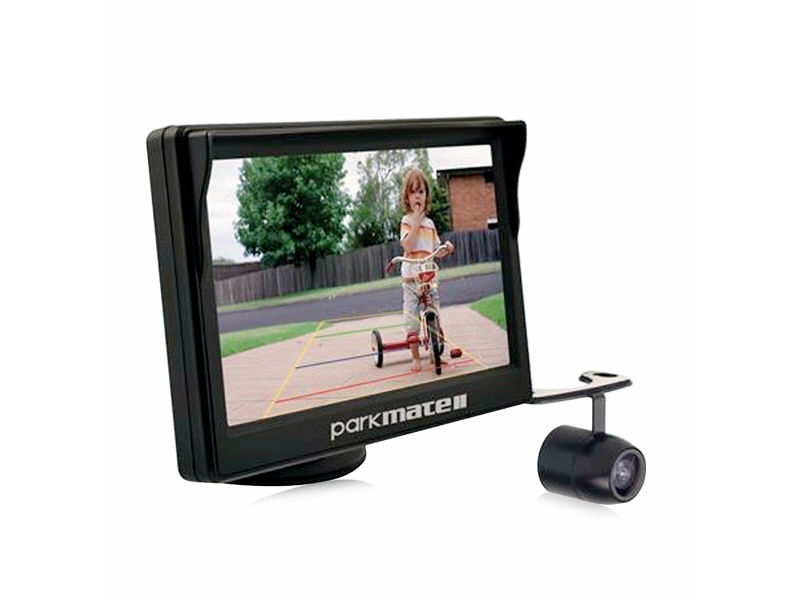 """Parkmate 5.0"""" Monitor & Camera Package RVK50"""