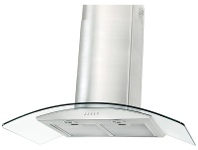 Appliances Online Robinhood RWV3CL9G 90cm Canopy Rangehood