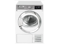 Appliances Online Smeg 8kg Heat Pump Dryer SAHP86