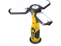 Appliances Online Stanley 300 Lumen Rechargeable LED Work Light SAT3SAU
