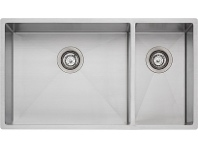 Appliances Online Oliveri SB35SS Spectra 1 and 1/2 Bowl Sink