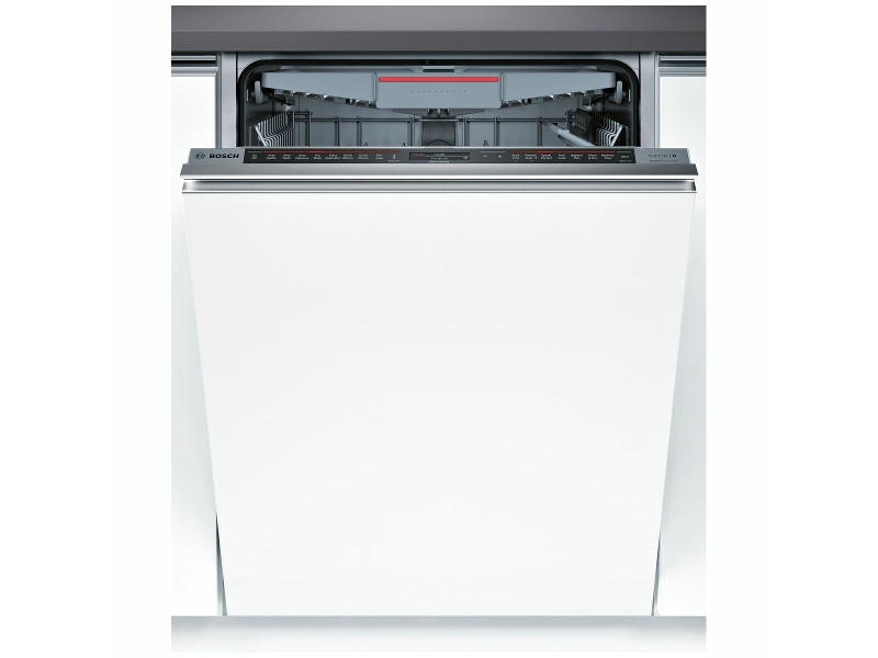 Bosch Serie 8 Fully Integrated Dishwasher SBV88TX06A
