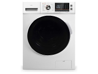 Appliances Online Seiki SC-1070AU9FLCO 10/7kg Front Load Washer/Dryer Combo