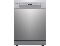 Appliances Online Seiki SC-1500AU9DS Freestanding Dishwasher