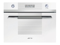 Appliances Online Smeg SCA45VCB2 60cm Compact Combi-Steam Oven